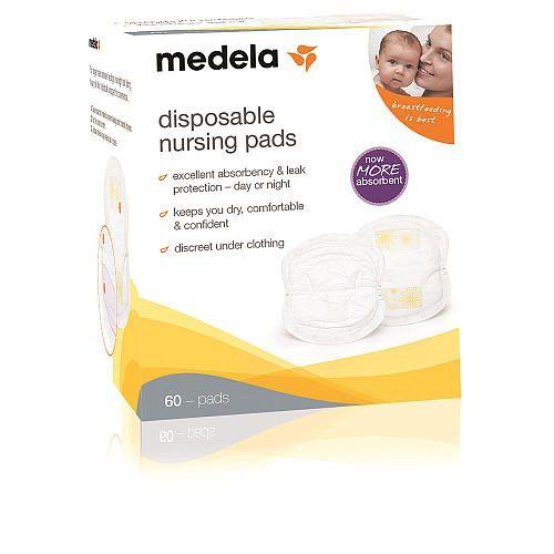 Medela Medela Disposable Nursing Pads - Box of 60