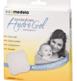 Medela Healing Hydrogel Pads
