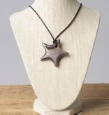 Teethease Teethease Star Pendant Nursing Necklace
