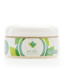 EcoChic Movement Natural Belly Butter