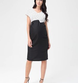9fashion Lucinda maternity dress