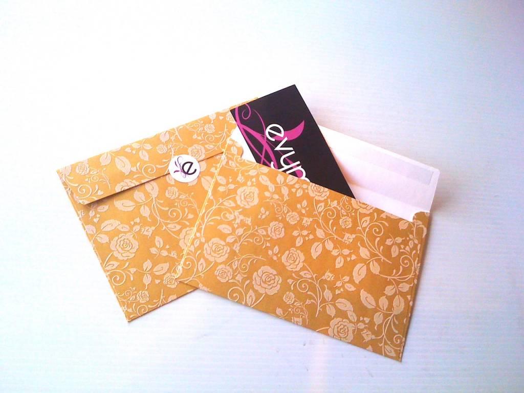 Evymama Gift Certificate $120