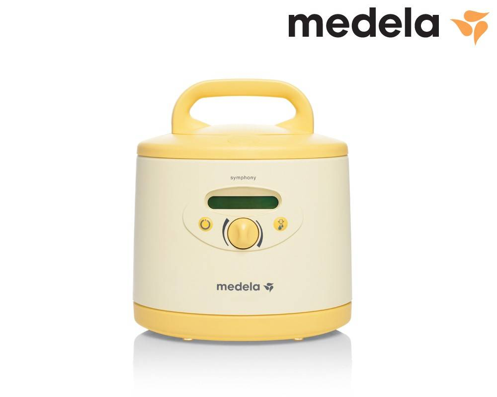 Medela Symphony 10 day Breast Pump Rental