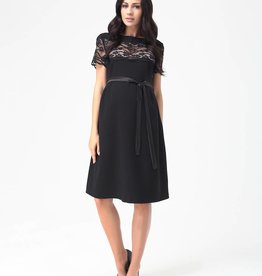 9fashion Ysabel lace maternity dress