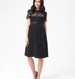 9fashion Ysabel lace maternity dress