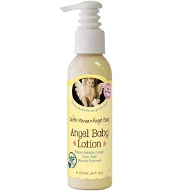 Earth Mama Angel Baby Earth Mama Angel Baby - Angel Baby Lotion