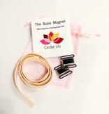Cedar Lily Babe Magnet Nursing Bra Conversion Kit