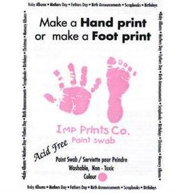 Baby Hand & Foot Ink Swabs
