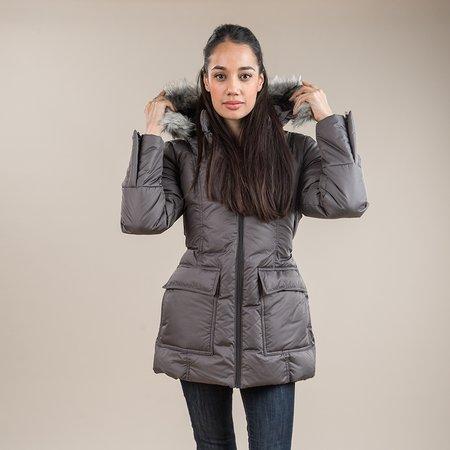 The M Coat
