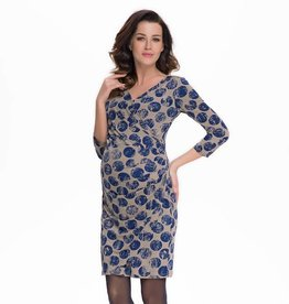 9fashion Grace nursing dress - MORE COLOURS