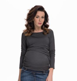 9fashion Flynn breastfeeding top - MORE COLOURS