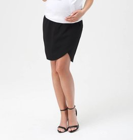 9fashion Vaccaro maternity petal skirt