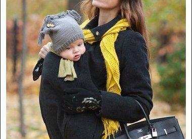 Babywearing Coats