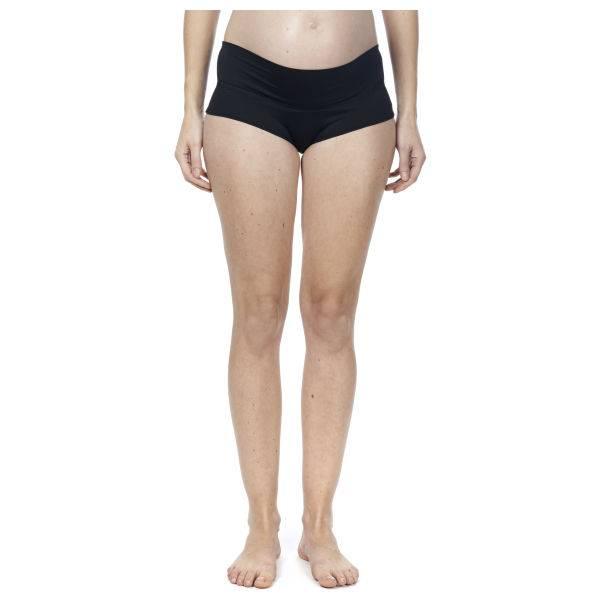 Noppies Honolulu boy short underwear Black