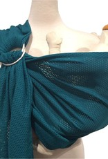 Maman Kangourou Water Ring Sling - Emerald