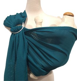 Water Ring Sling - Emerald