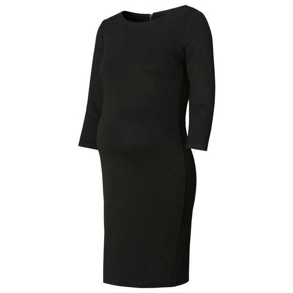 Noppies Noppies Black Maternity Sheath dress