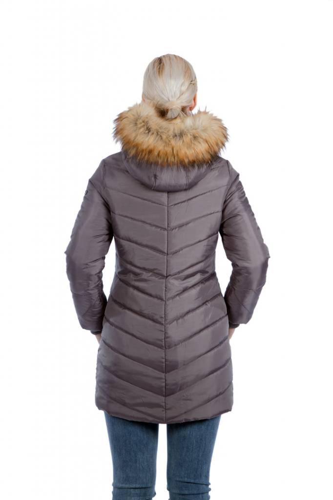 Modern Eternity 3 in 1 Maternity & Babywearing Winter Puffer Coat