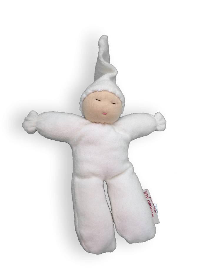 Papoum-Papoum Papoum elf white (with choice of skin tone)