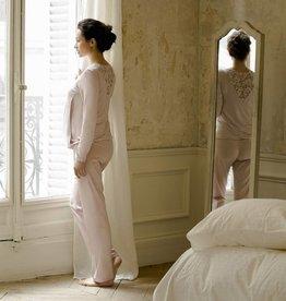 Cache Coeur Sofia pant & tunic pyjama