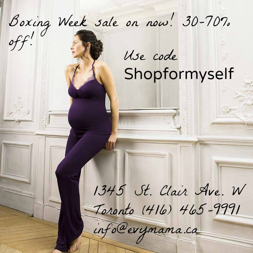 Boxing Week Sale on until December 31st!
