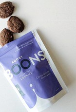 Booby Boons Cocoa Quinoa Lactation Cookies