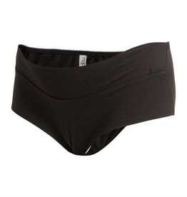 Cotton Black boy short underwear