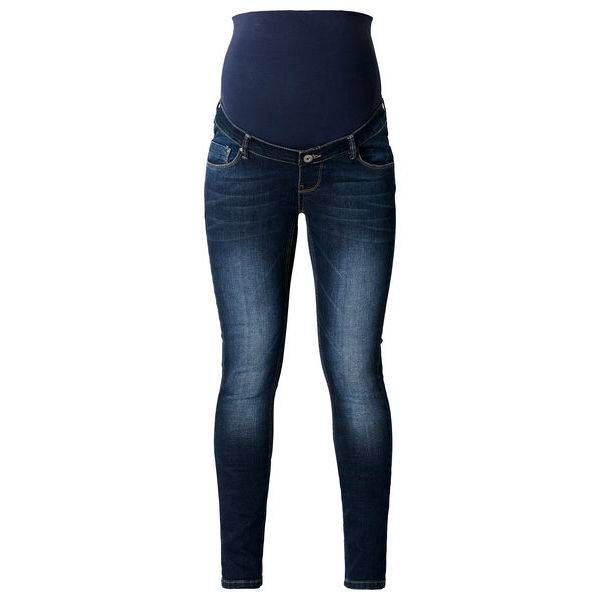 Mia overbelly Slim jeans