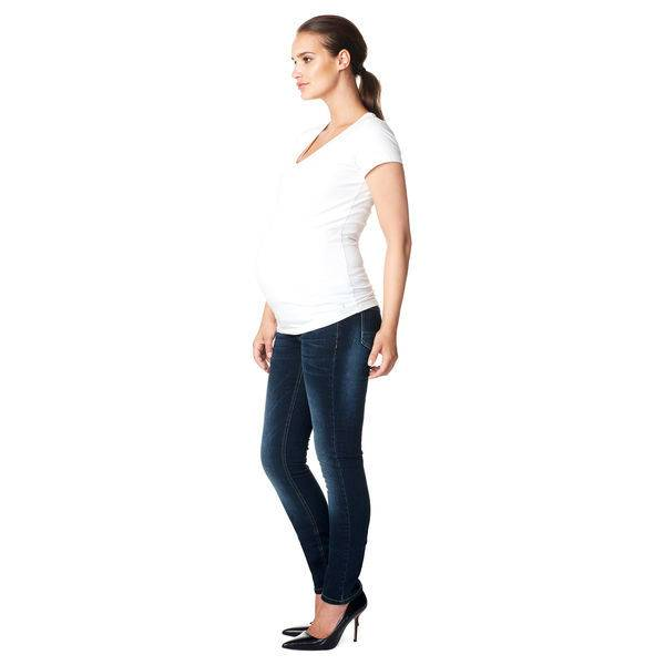 Noppies Mia overbelly Slim jeans