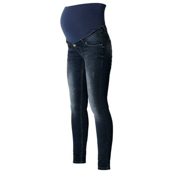 Noppies Britt overbelly Skinny distressed jeans