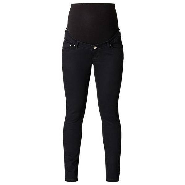 Noppies Leah overbelly Slim jeans Black