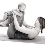 Single Drop-In Mom & Baby Yoga Class