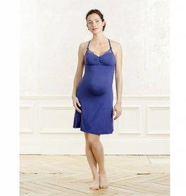 Serenity nightdress in Royal Blue