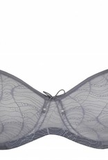 Cache Coeur Magic nursing bra in Cloud