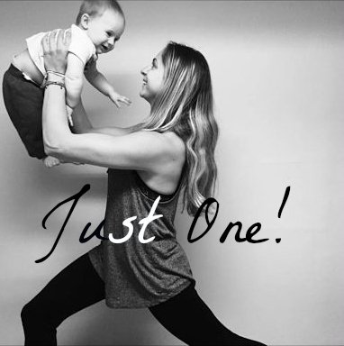 Single Drop-In Mom & Baby Yoga Class