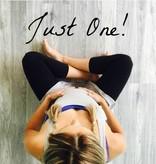 Single Drop-In Prenatal Yoga Class
