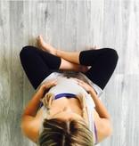 Prenatal Yoga - 5 class card