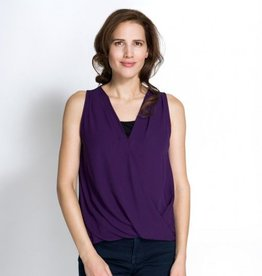 Momzelle Isabelle nursing top (MORE COLOURS)
