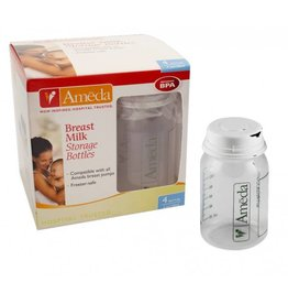 Ameda Ameda Breast Milk Storage Bottles