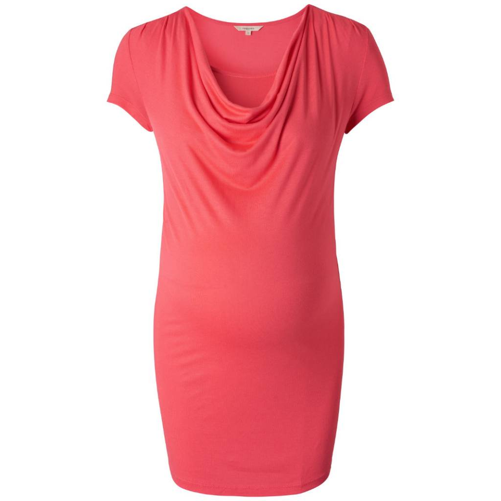 Noppies Noppies Carmen Coral nursing T-shirt