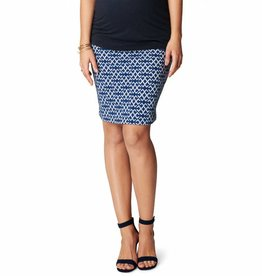 Luna maternity pencil skirt