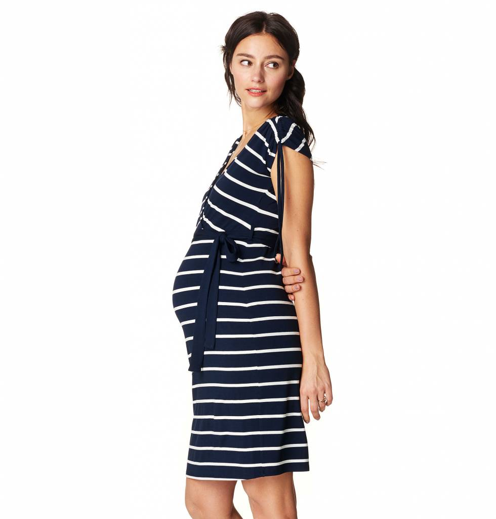 Noppies Noppies Lotta maternity & nursing dress