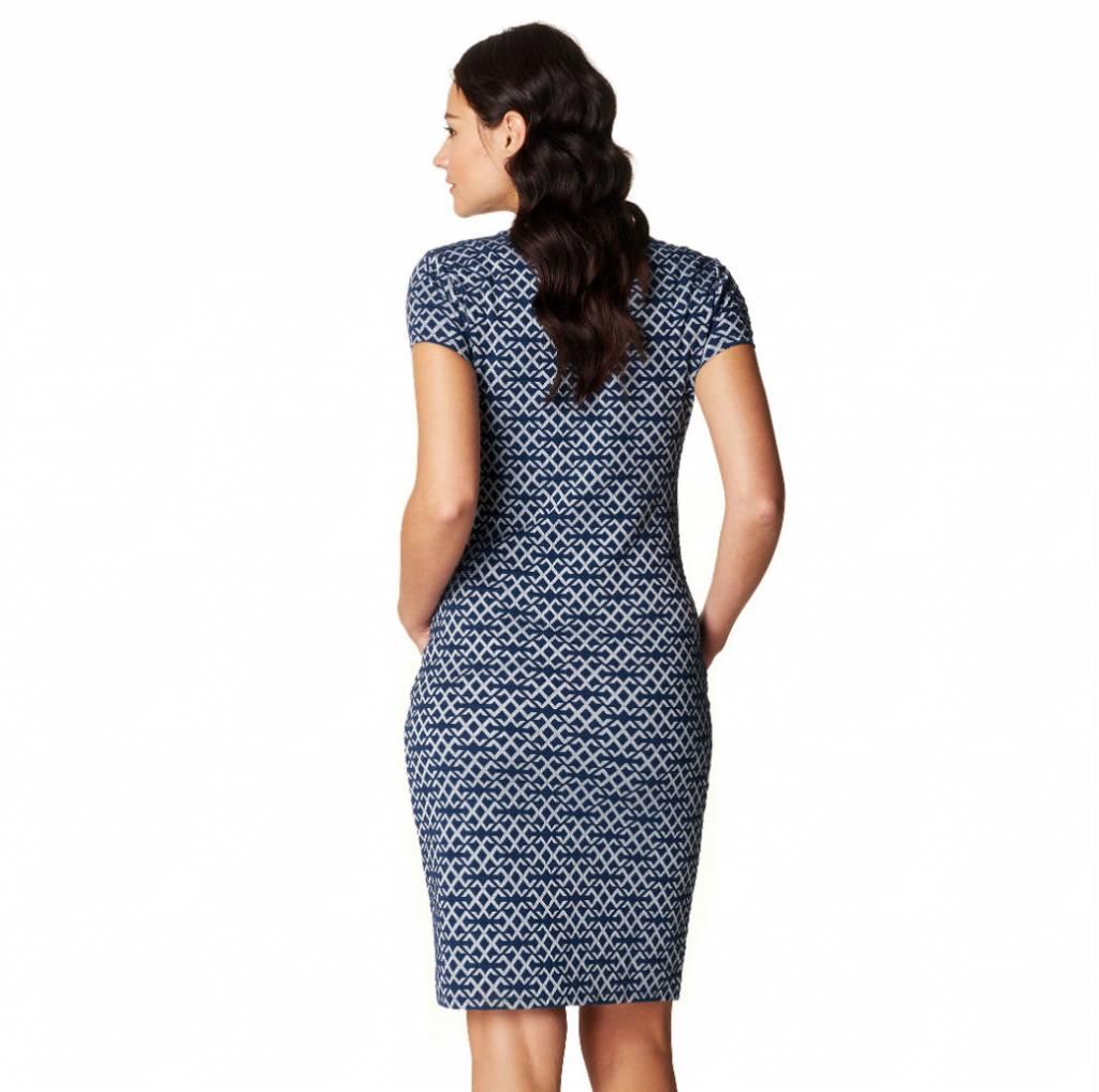 Noppies Noppies Elisa Patterned nursing & maternity dress