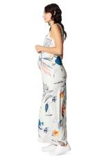Noppies Neve floral maxi dress
