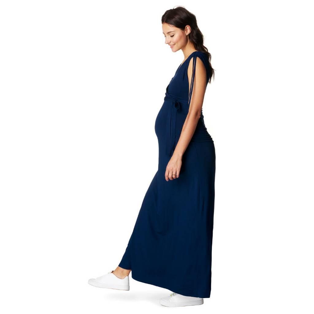 Noppies Noppies May maternity & nursing maxi dress