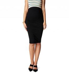 Noppies Vida pencil skirt in Black
