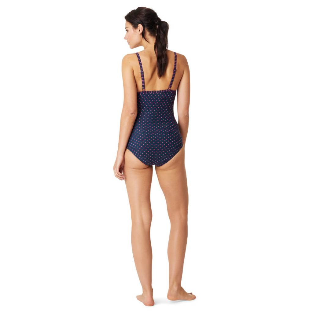 Tess Dot one piece swimsuit