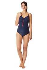 Noppies Tess Dot one piece swimsuit