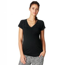 Noppies Anemone maternity tee