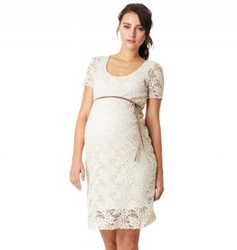 Celia Lace maternity dress - MORE COLOURS